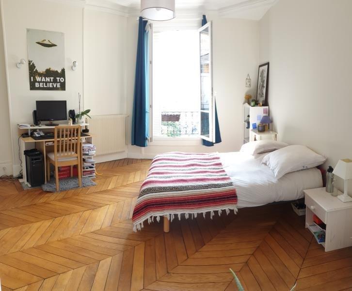 Vente de prestige appartement Paris 11ème 1220000€ - Photo 7