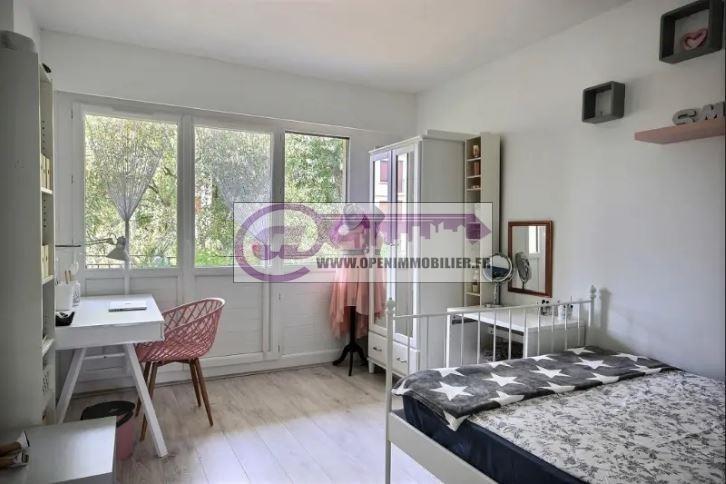 Venta  apartamento Enghien les bains 538000€ - Fotografía 2