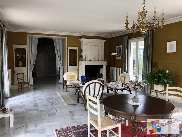 Sale house / villa Gensac la pallue 328600€ - Picture 5