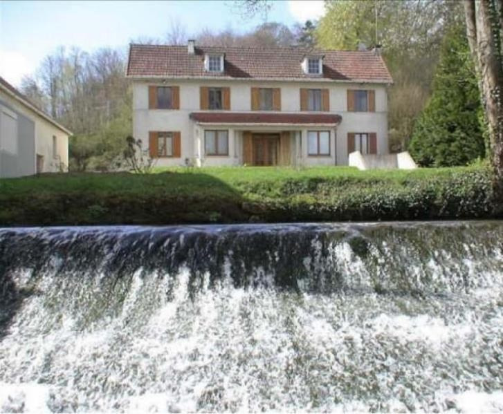 Deluxe sale house / villa Neuilly en thelle 585 000€ - Picture 3
