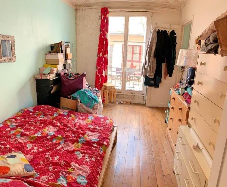 Vente appartement Paris 11ème 424000€ - Photo 3
