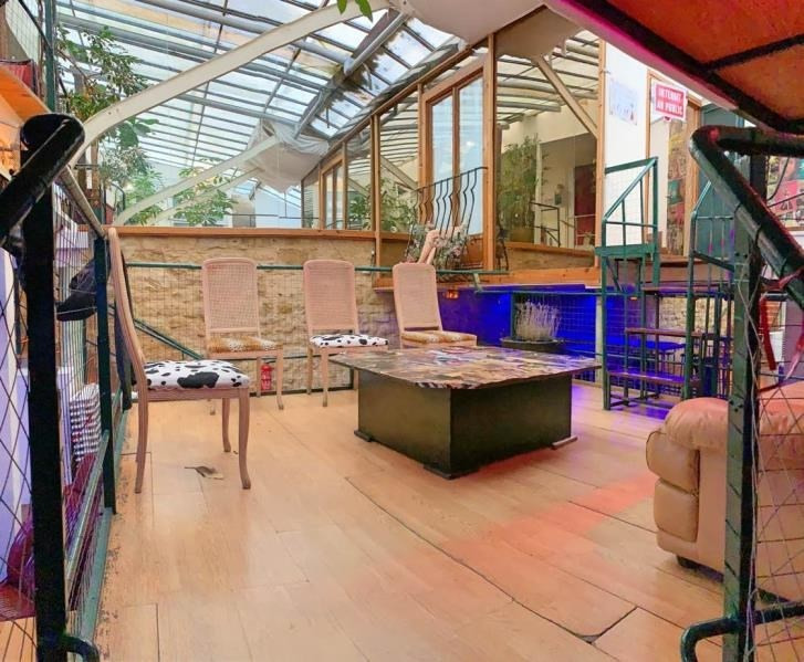 Vente de prestige loft/atelier/surface Paris 11ème 2 600 000€ - Photo 2