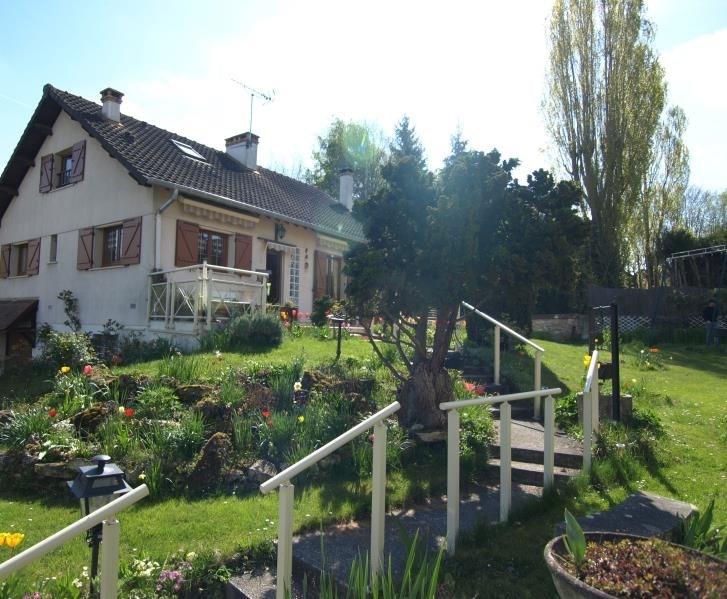 Sale house / villa Montfort l amaury 449500€ - Picture 1