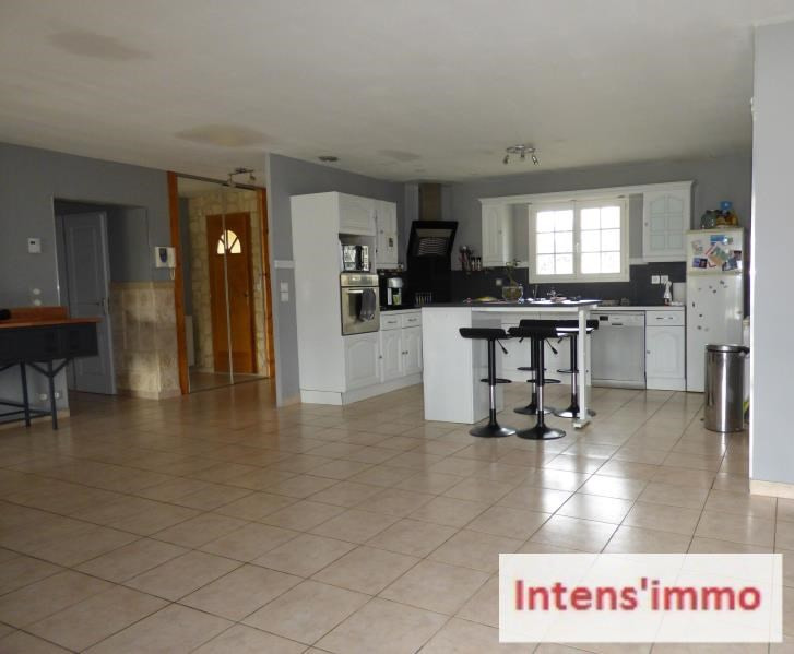 Vente maison / villa Romans sur isere 230 000€ - Photo 2