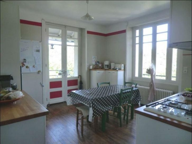 Vente maison / villa Vigeois 147 000€ - Photo 5