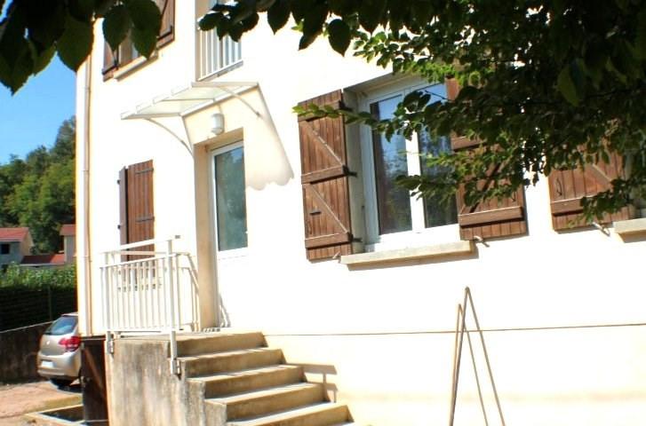 Vente maison / villa La tour du pin 148000€ - Photo 4