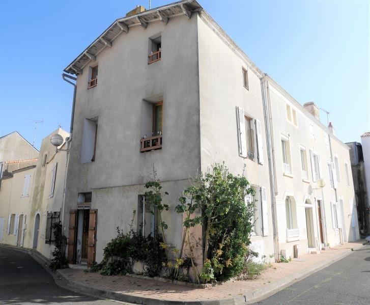 Vente maison / villa Les sables d'olonne 218500€ - Photo 1