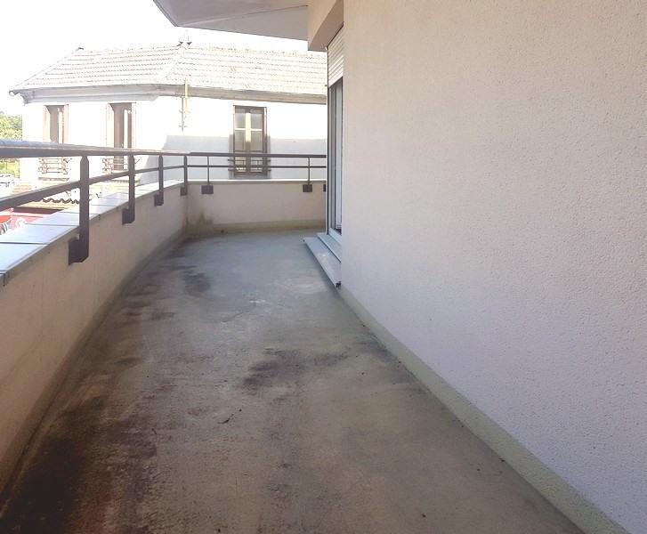 Vente appartement Le plessis-trévise 199500€ - Photo 4