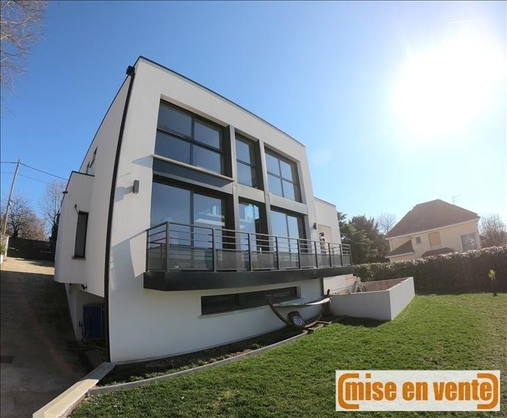 Vente de prestige maison / villa Chennevieres sur marne 1100000€ - Photo 1