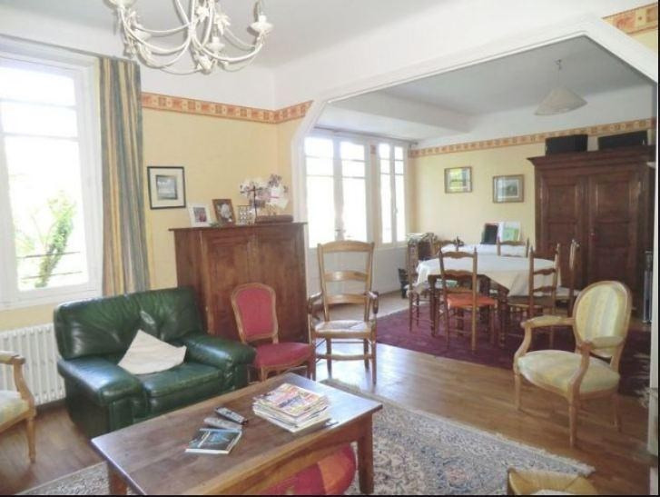 Vente maison / villa Vigeois 147 000€ - Photo 3
