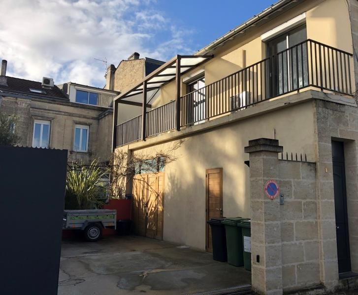 Vente de prestige maison / villa Bordeaux 1 297 000€ - Photo 1
