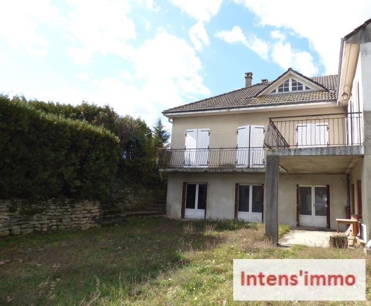 Vente maison / villa Alixan 370000€ - Photo 1