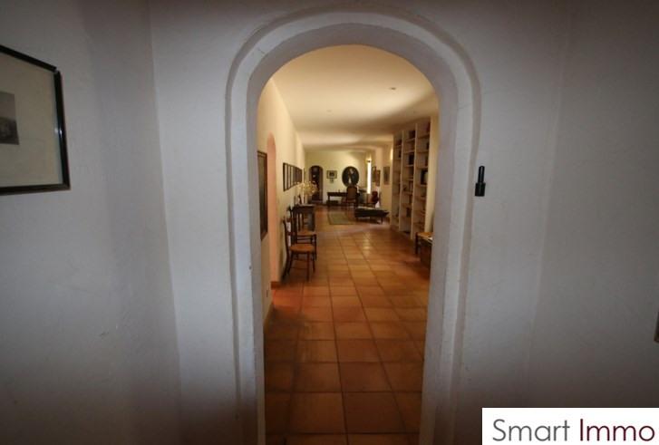 Deluxe sale house / villa Beaumont de pertuis 952000€ - Picture 7