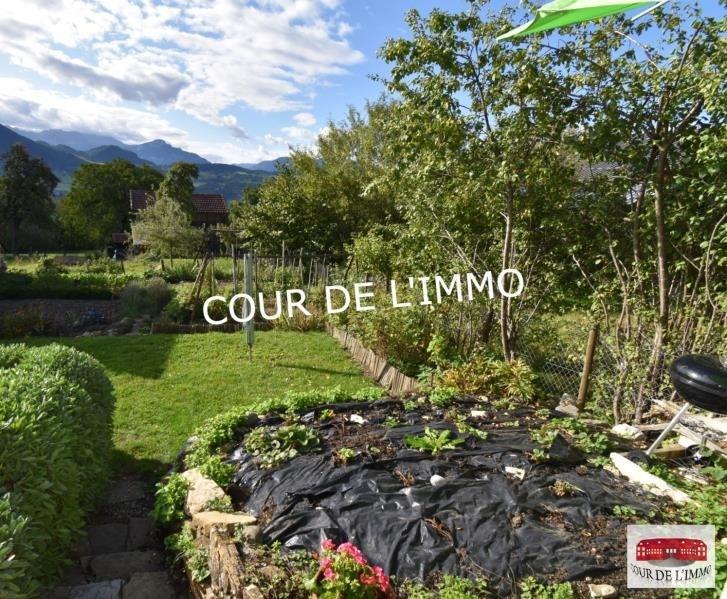 Vente maison / villa Viuz en sallaz 295000€ - Photo 4