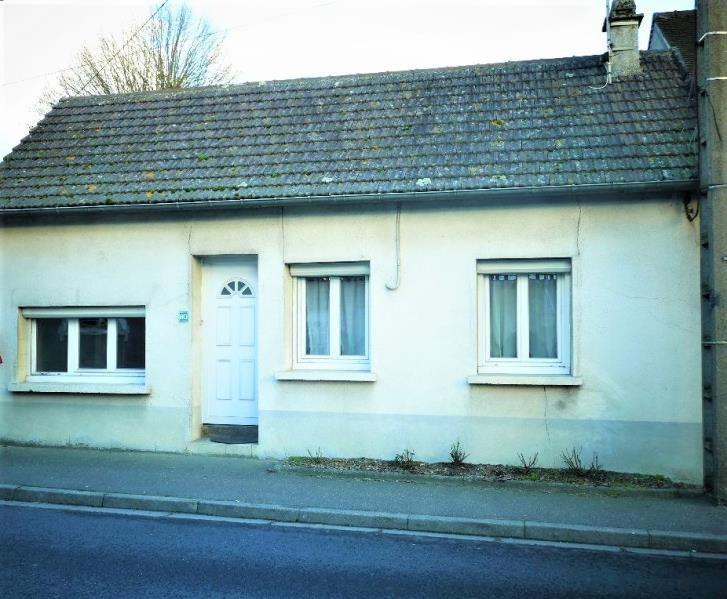 Vente maison / villa Gisors 96600€ - Photo 1