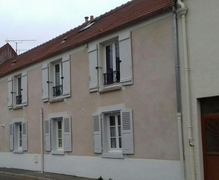 Vente appartement Rambouillet 310 000€ - Photo 1