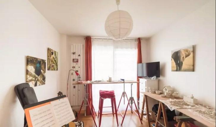 Verkoop van prestige  appartement Paris 17ème 1380000€ - Foto 5