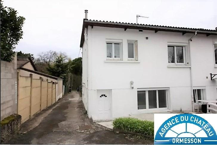 Vente appartement Sucy en brie 107000€ - Photo 5
