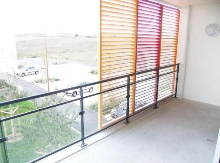 Location appartement Chasseneuil du poitou 430€ CC - Photo 4