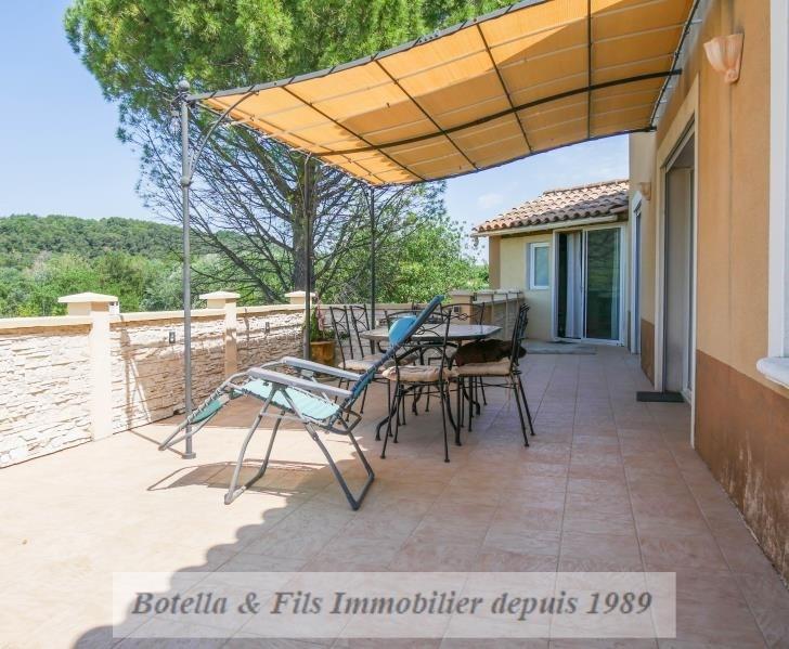 Vente maison / villa Bagnols sur ceze 380000€ - Photo 13