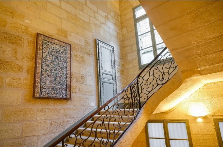 Vente appartement Bordeaux 1 240 000€ - Photo 6