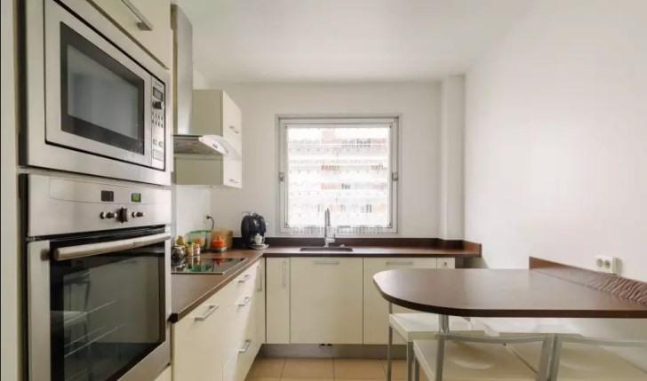 Verkoop van prestige  appartement Paris 17ème 1380000€ - Foto 3