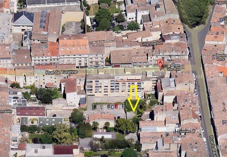 Rental parking spaces Bordeaux 100€ CC - Picture 5