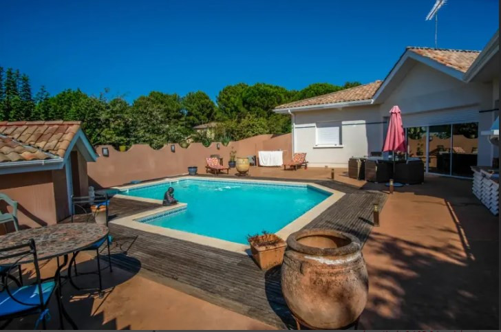 Vente maison / villa La teste de buch 514000€ - Photo 4