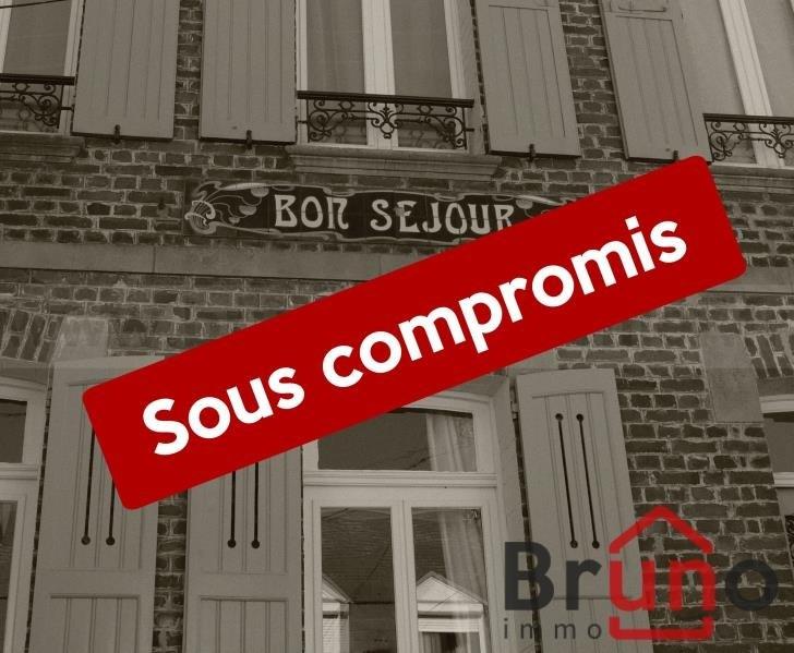 Sale house / villa Le crotoy 320000€ - Picture 1