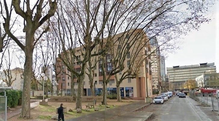 Immobile residenziali di prestigio appartamento Lyon 3ème 613480€ - Fotografia 5