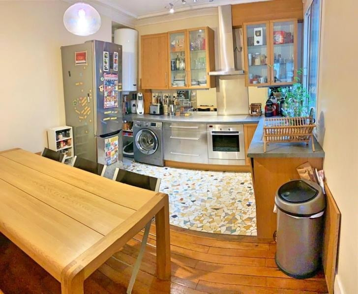 Sale apartment Paris 10ème 659000€ - Picture 4
