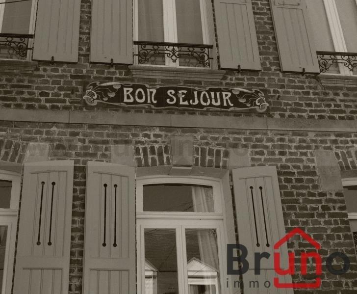 Verkauf haus Le crotoy 320000€ - Fotografie 1