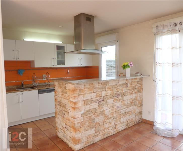 Vente maison / villa St genis pouilly 495000€ - Photo 2