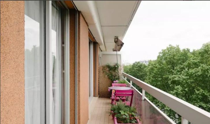 Verkoop van prestige  appartement Paris 17ème 1380000€ - Foto 7