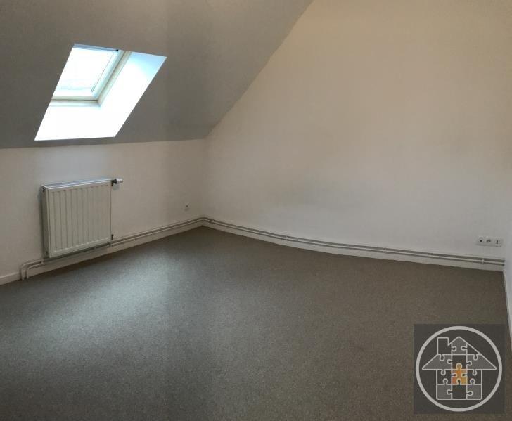 Rental house / villa Tracy le mont 650€ CC - Picture 3