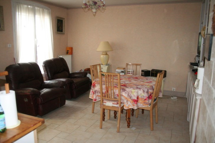 Sale house / villa Soisy-sous-montmorency 355 000€ - Picture 4