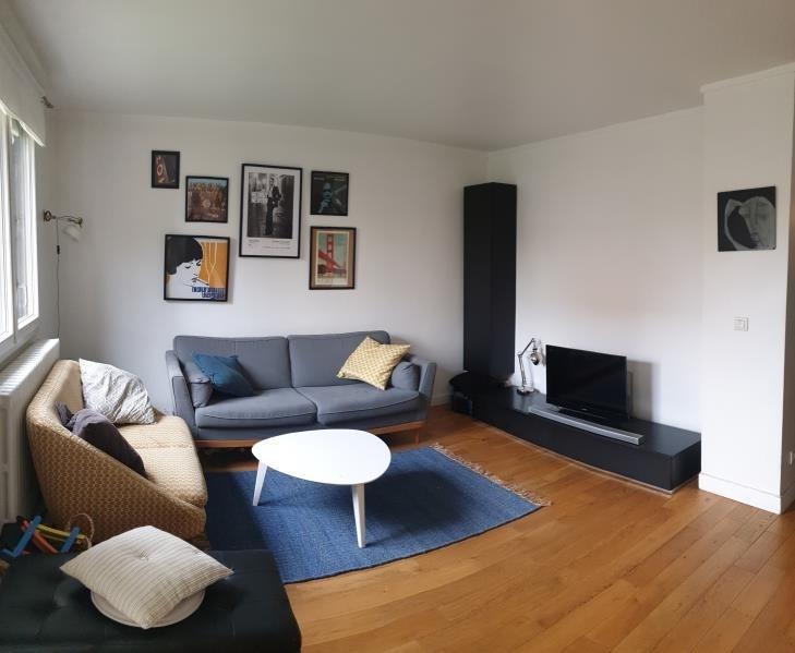Vente appartement Bois colombes 416000€ - Photo 2