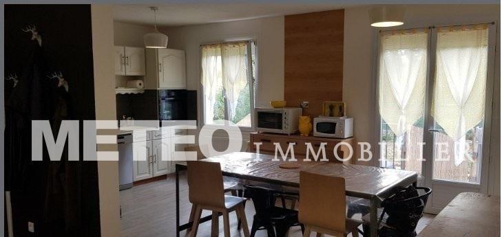 Sale house / villa Lucon 164950€ - Picture 2