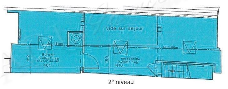 Vente appartement Chantilly 340000€ - Photo 5