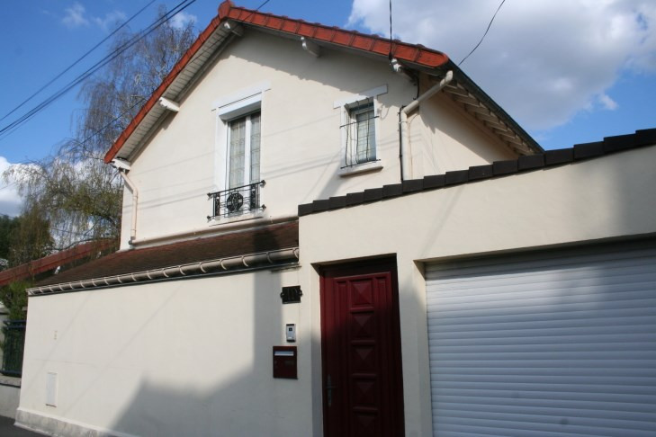 Sale house / villa Soisy-sous-montmorency 355 000€ - Picture 1