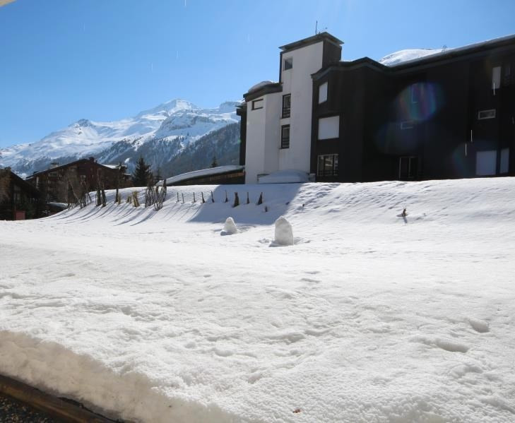 Vente appartement Val d'isere 207 000€ - Photo 1