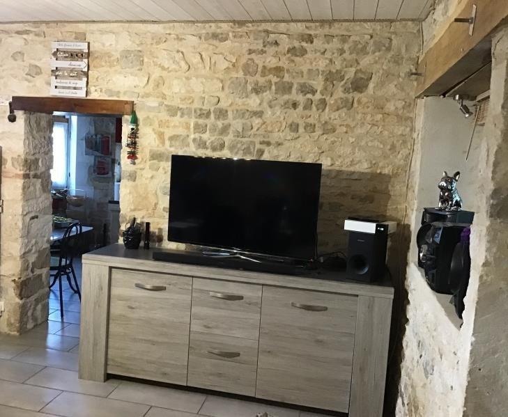 Vente maison / villa La jonchere 160900€ - Photo 7