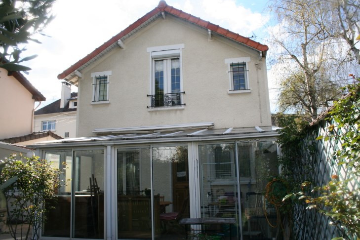 Sale house / villa Soisy-sous-montmorency 355 000€ - Picture 2