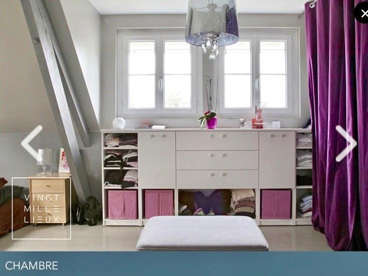 Rental house / villa Férolles-attilly 2090€ CC - Picture 7