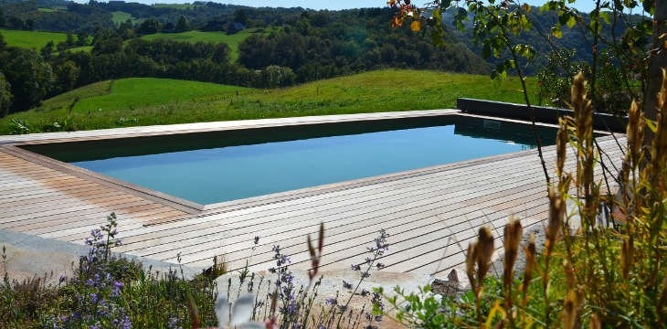 Deluxe sale house / villa Saint baldoph 1 260 000€ - Picture 1