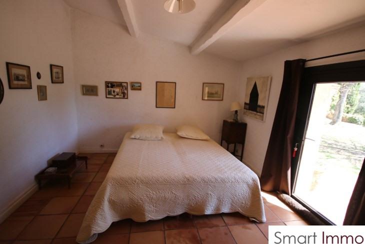Deluxe sale house / villa Beaumont de pertuis 952000€ - Picture 5