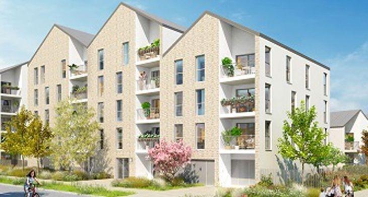 Verkauf wohnung Jouy le moutier 119000€ - Fotografie 2