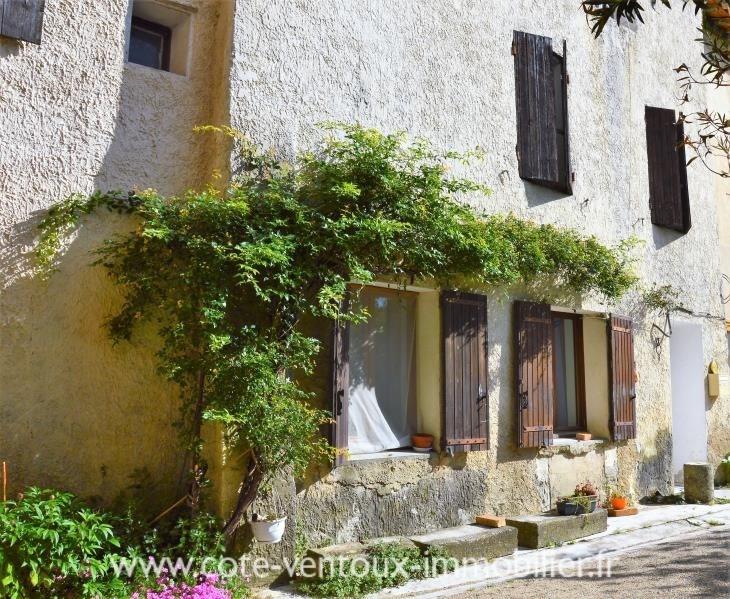 Vente maison / villa Pernes les fontaines 139000€ - Photo 6