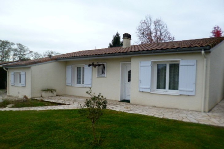 Vente maison / villa Saint paul les dax 255 000€ - Photo 1