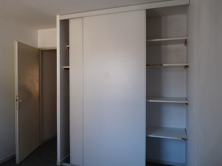 Sale apartment Toulouse 162000€ - Picture 6